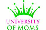 Happy Mom's Conference logo