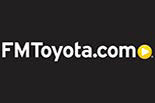 FORT MYERS TOYOTA/SCION logo