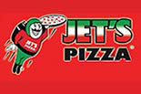 JET'S PIZZA Fort Myers logo