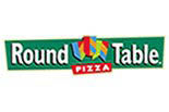 ROUND TABLE PIZZA (GEARY STREET) logo