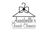 Annabelle's French Cleaners logo
