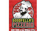 GOOD FELLA'S PIZZA logo