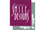 LEHIGH VALLEY SMILE DESIGN logo