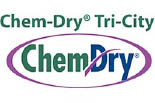 CHEM DRY TRI-CITY logo