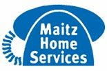 MAITZ HOME SERVICES logo