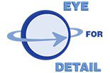 EYE FOR DETAIL REMODELING logo