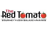 THE RED TOMATO logo