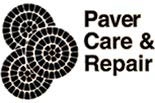PAVER CARE & REPAIR logo