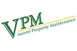 VISCOMI PROPERTY MAINTENACE logo