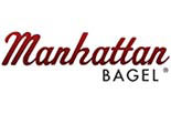 MANHATTAN BAGEL VILLAGE WEST logo