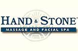 HAND & STONE MASSAGE & FACIAL logo