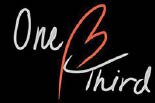 ONE THIRD ASIAN logo