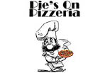PIES ON PIZZERIA logo