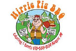 HIPPIE PIG BARBECUE logo