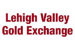 LEHIGH VALLEY GOLD EXCHANGE logo