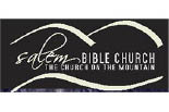 SALEM BIBLE CHURCH logo