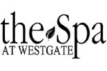 THE SPA AT WESTGATE logo