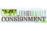 LEHIGH VALLEY CONSIGNMENT logo