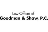 GOODMAN & SHAW, PC logo