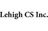 LEHIGH CS, INC. logo