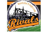 RIVALS EASTON logo