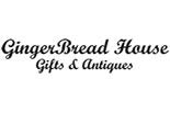 GINGER BREAD HOUSE GIFTS & ANTIQUES logo