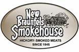 New Braunfels Smokehouse logo
