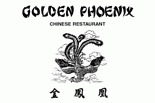 Golden Phoenix Chinese Restaurant logo