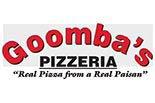Goombas Pizza Of Schertz logo