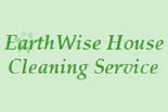Earthwise House Cleaning logo