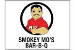 Smokey Mo's Bar-B-Q logo