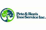 PETE & RON'S TREE SERVICES INC logo