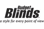 Budget Blinds of St Petersburg logo