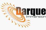 Darque Immersion logo