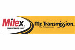 MILEX - MR. TRANSMISSION logo