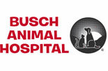 BUSCH ANIMAL HOSPITAL logo