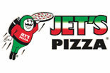 JET'S PIZZA� logo