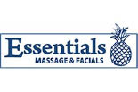 ESSENTIALS MASSAGE logo
