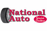 NATIONAL AUTO logo