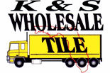 KS WHOLESALE TILE logo