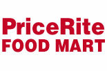 PRICE RITE FOOD MART logo