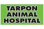 TARPON ANIMAL HOSPITAL logo