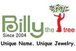 BILLY THE TREE, LLC logo