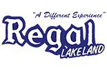 REGAL LAKELAND HONDA GMC ACURA logo