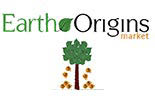 EARTH ORIGINS MARKET logo