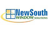 NEW SOUTH WINDOW SOLUTIONS logo