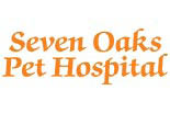 SEVEN OAKS PET HOSPITAL logo
