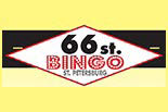 66th Street Bingo logo