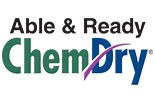 ABLE & READY CHEMDRY� logo