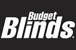 BUDGET BLINDS OF TARPON logo